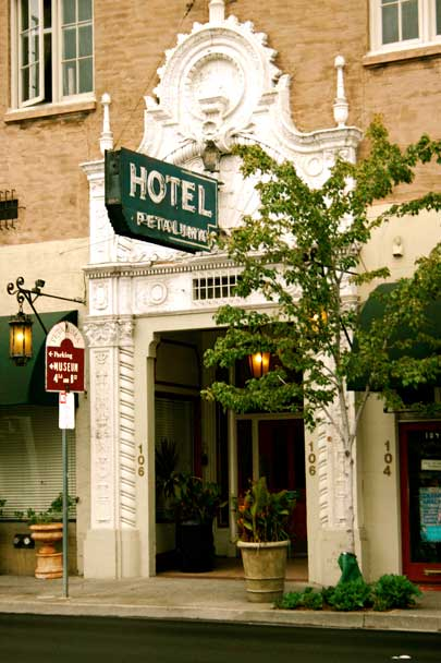Hotel Petaluma