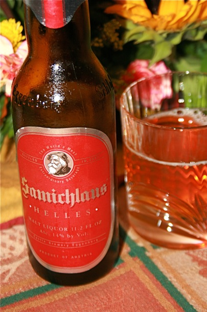 See a larger pic of Samichlaus Helles