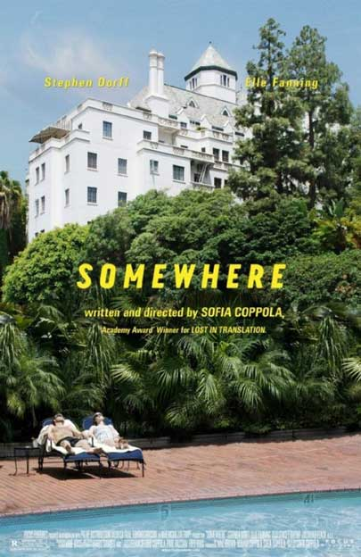 Somewhere (Focus Features)