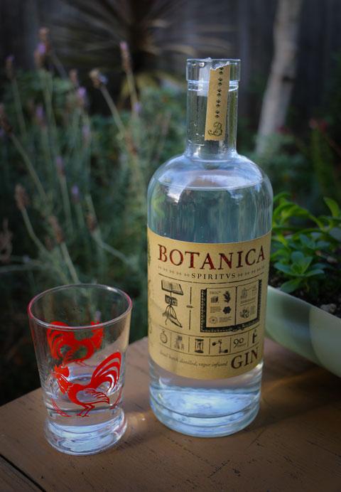Botanica-gin