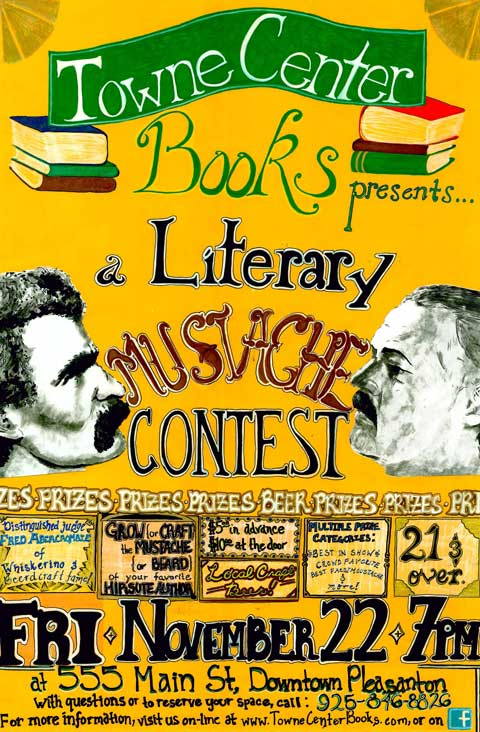 literary-moustache-contest_craft-beerds